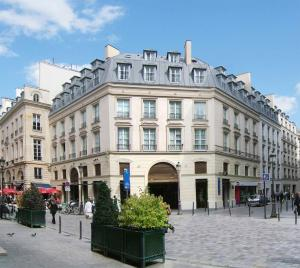 Residhome Paris Opéra