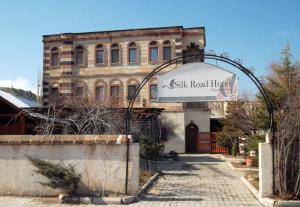 Silk Road Hotel Cappadocia