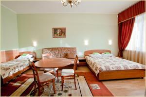 Мини-отель На Белорусской - фото 2