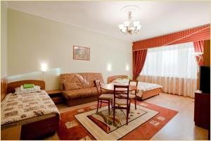 Мини-отель На Белорусской - фото 3