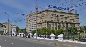 Мини-отель На Белорусской - фото 6