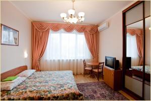 Мини-отель На Белорусской - фото 10
