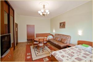 Мини-отель На Белорусской - фото 9