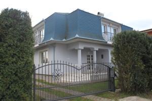 Orwa apartmanok - Fenyőfa köz