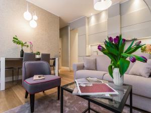 Montenapoleone Luxury Apartment
