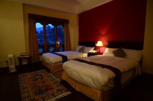 蒙加尔旺楚克酒店