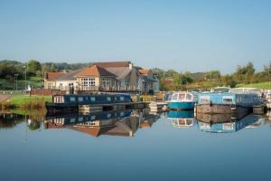 Килсайт - The Boathouse