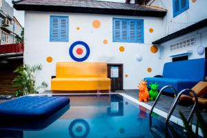 White Rabbit Hostel Siem Reap Cambodia Great Discounted Rates