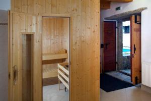 Hotel Záložna, Hotels  Sněžné - big - 20