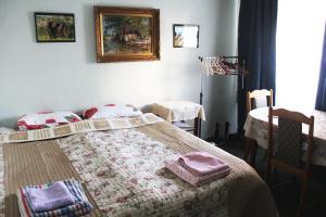 Apartment Vanya