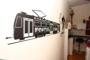 Hostel Check Inn - фото 15