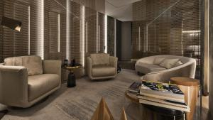 Fendi Private Suites