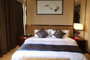 Foshan Guangfumeng Bontique Hotel, Szállodák  Fosan - big - 51
