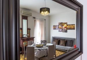 Naxos Holiday Apartment