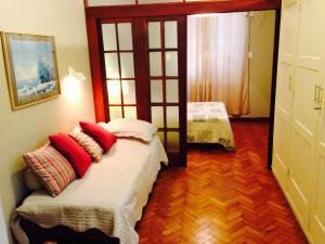 Apartamento Jangadeiros Rio