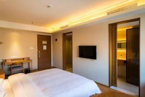 JI Hotel Baoji Xinjian Road