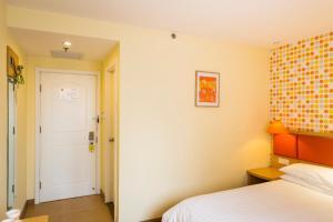 Home Inn Shijiazhuang South Diying Street, Hotely  Shijiazhuang - big - 10