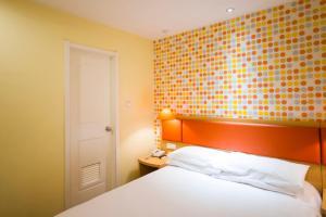 Home Inn Shijiazhuang South Diying Street, Hotels  Shijiazhuang - big - 27