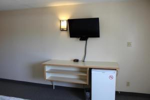 Motel Du Parc Secteur Hull, Motely  Gatineau - big - 11