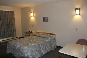Motel Du Parc Secteur Hull, Motely  Gatineau - big - 13