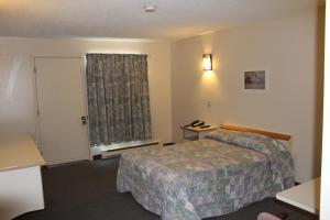 Motel Du Parc Secteur Hull, Motely  Gatineau - big - 14