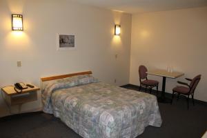 Motel Du Parc Secteur Hull, Motely  Gatineau - big - 3