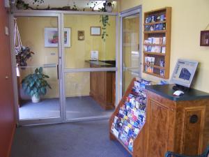 Motel Du Parc Secteur Hull, Motely  Gatineau - big - 21