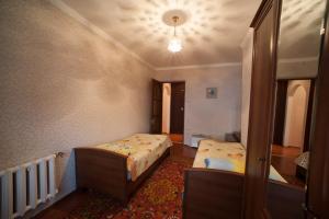 Апартаменты Байкальский Покой - фото 8