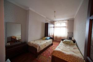 Апартаменты Байкальский Покой - фото 11