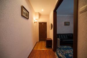 Апартаменты Байкальский Покой - фото 17