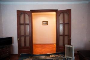 Апартаменты Байкальский Покой - фото 19