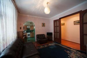 Апартаменты Байкальский Покой - фото 20