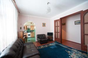Апартаменты Байкальский Покой - фото 21