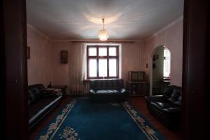 Апартаменты Байкальский Покой, Листвянка
