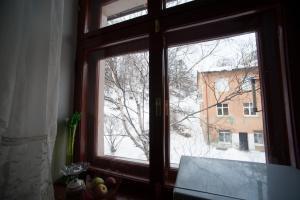 Апартаменты Байкальский Покой - фото 23