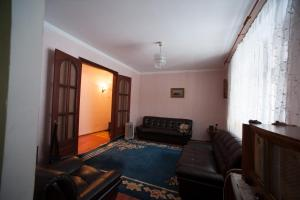 Апартаменты Байкальский Покой - фото 24