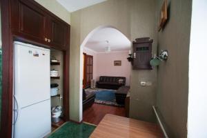 Апартаменты Байкальский Покой - фото 25