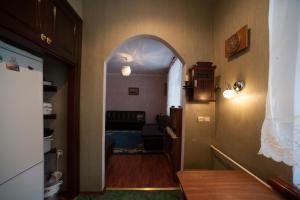 Апартаменты Байкальский Покой - фото 27