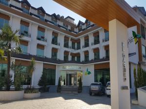 Коджаэли - Elgarden Hotel & Residence