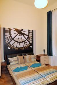 Frank & Fang Apartments, Апартаменты  Будапешт - big - 1