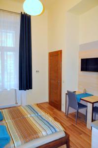 Frank & Fang Apartments, Апартаменты  Будапешт - big - 15