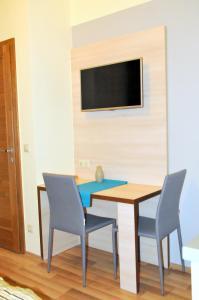 Frank & Fang Apartments, Апартаменты  Будапешт - big - 13