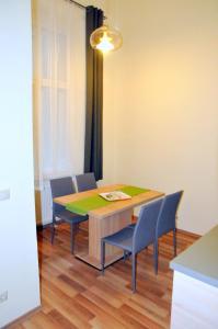 Frank & Fang Apartments, Apartments  Budapest - big - 9