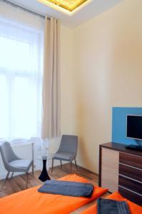 Frank & Fang Apartments, Апартаменты  Будапешт - big - 4