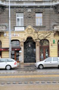 Frank & Fang Apartments, Apartments  Budapest - big - 29