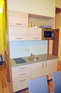 Frank & Fang Apartments, Apartments  Budapest - big - 36