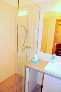 Frank & Fang Apartments, Apartments  Budapest - big - 45