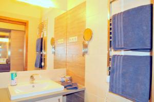 Frank & Fang Apartments, Apartments  Budapest - big - 46