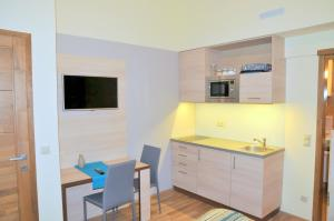 Frank & Fang Apartments, Apartments  Budapest - big - 50