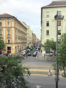 Frank & Fang Apartments, Apartments  Budapest - big - 56